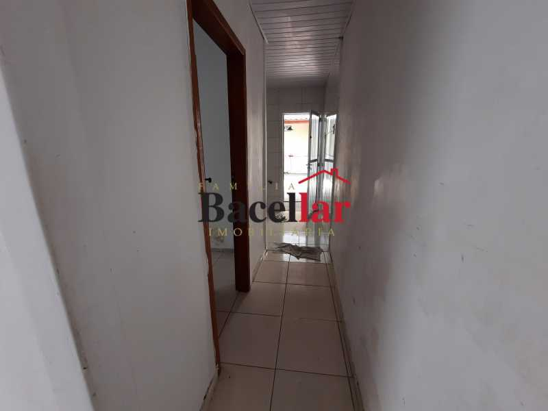 8 - Casa de Vila 4 quartos à venda Rio de Janeiro,RJ - R$ 780.000 - TICV40086 - 9