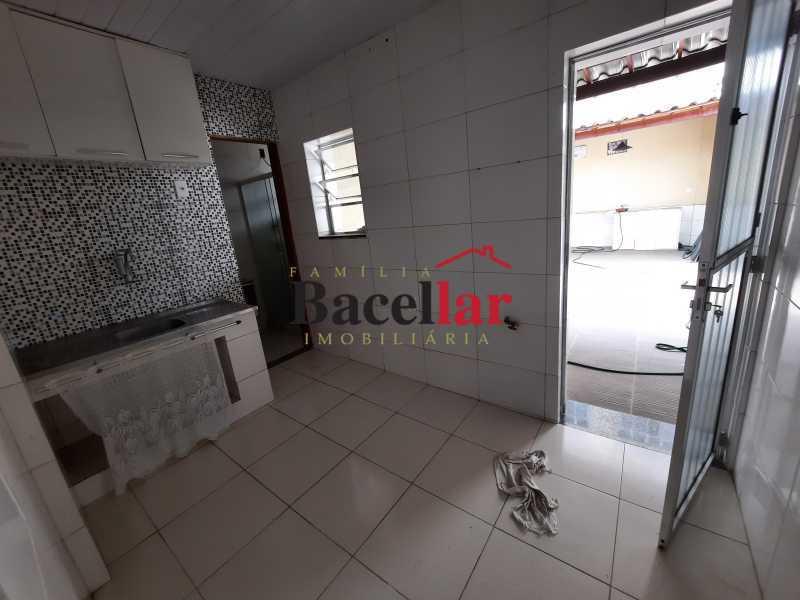 10 - Casa de Vila 4 quartos à venda Rio de Janeiro,RJ - R$ 780.000 - TICV40086 - 11