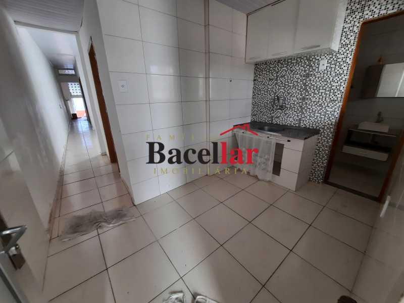 11 - Casa de Vila 4 quartos à venda Rio de Janeiro,RJ - R$ 780.000 - TICV40086 - 12