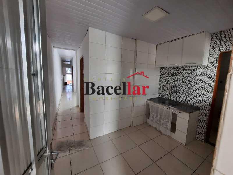 12 - Casa de Vila 4 quartos à venda Rio de Janeiro,RJ - R$ 780.000 - TICV40086 - 13