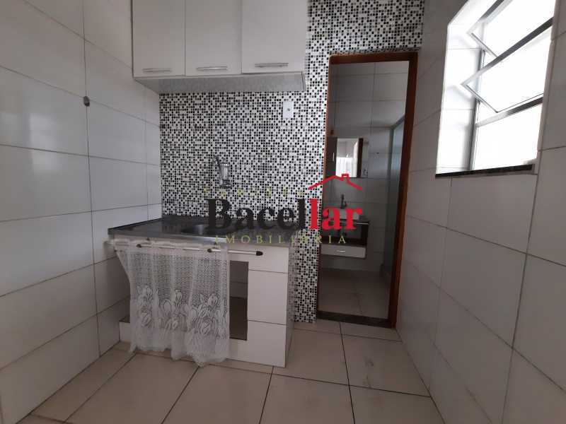 13 - Casa de Vila 4 quartos à venda Rio de Janeiro,RJ - R$ 780.000 - TICV40086 - 14