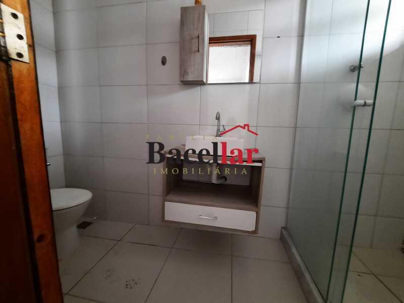 14 - Casa de Vila 4 quartos à venda Rio de Janeiro,RJ - R$ 780.000 - TICV40086 - 15
