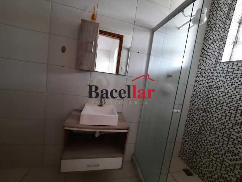 15 - Casa de Vila 4 quartos à venda Rio de Janeiro,RJ - R$ 780.000 - TICV40086 - 16