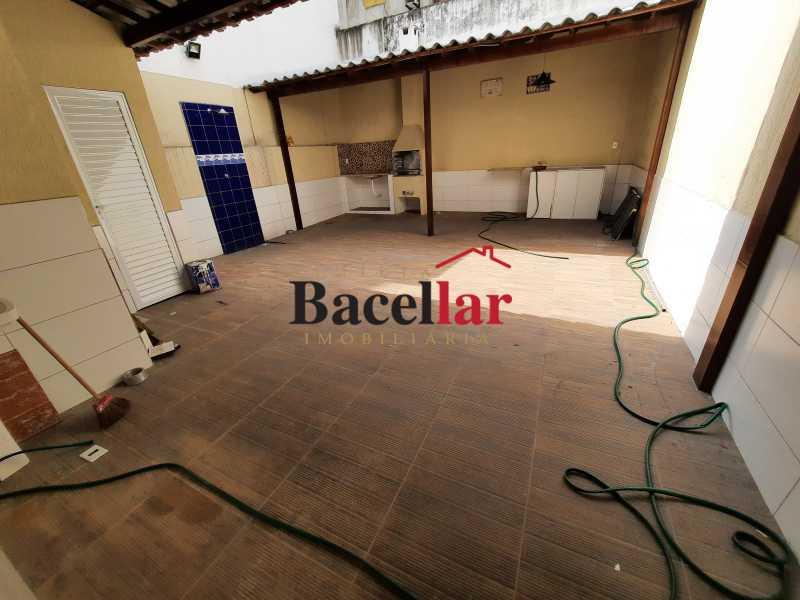 15 - Casa de Vila 4 quartos à venda Rio de Janeiro,RJ - R$ 780.000 - TICV40086 - 17
