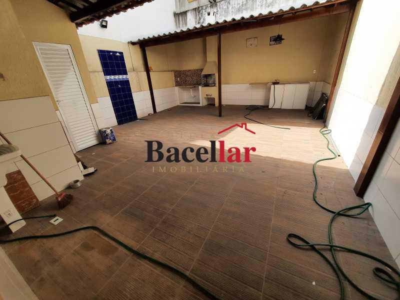 16 - Casa de Vila 4 quartos à venda Rio de Janeiro,RJ - R$ 780.000 - TICV40086 - 18