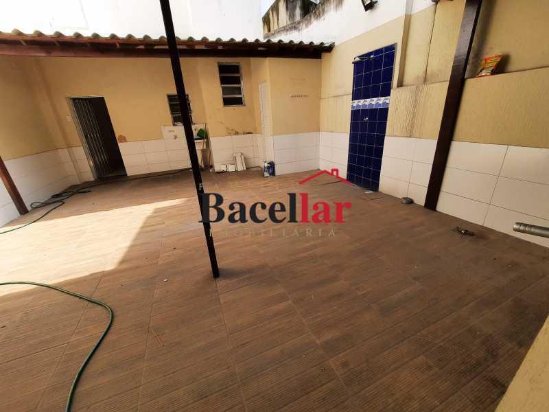 17 - Casa de Vila 4 quartos à venda Rio de Janeiro,RJ - R$ 780.000 - TICV40086 - 19