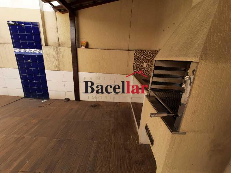 18 - Casa de Vila 4 quartos à venda Rio de Janeiro,RJ - R$ 780.000 - TICV40086 - 20