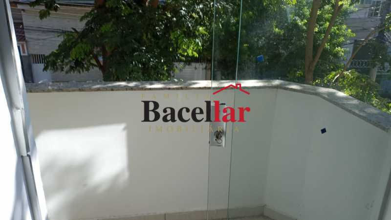 b0281b9d-58a6-4ef2-968a-4dc788 - Casa em Condomínio 2 quartos à venda Sampaio, Rio de Janeiro - R$ 330.000 - RICN20004 - 1