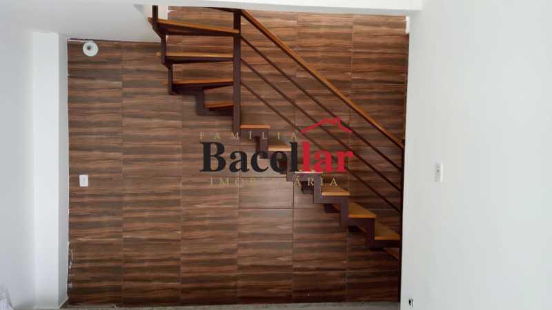 c56cf9a8-ed67-4fab-87a9-fcd0ab - Casa em Condomínio 2 quartos à venda Sampaio, Rio de Janeiro - R$ 330.000 - RICN20004 - 6