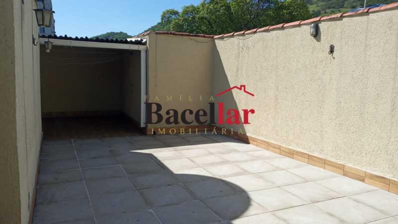 2c8a56e0-45a4-41cb-979c-5f3b01 - Casa em Condomínio 3 quartos à venda Sampaio, Rio de Janeiro - R$ 370.000 - RICN30009 - 1
