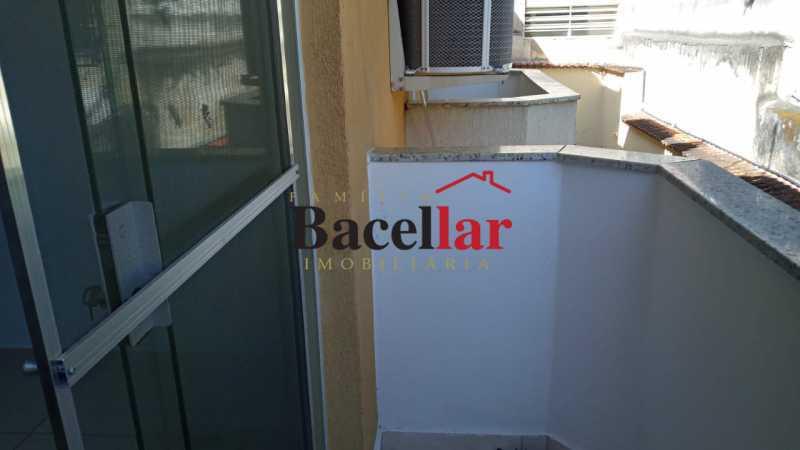 8667d50e-db22-4e1d-9055-9d5454 - Casa em Condomínio 3 quartos à venda Sampaio, Rio de Janeiro - R$ 370.000 - RICN30009 - 6