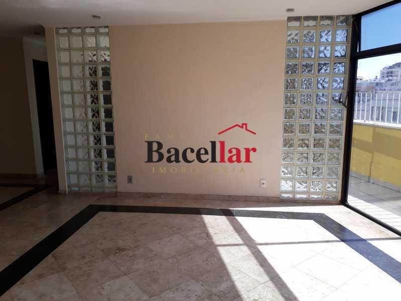 4 - Cobertura 4 quartos à venda Maracanã, Rio de Janeiro - R$ 900.000 - RICO40003 - 4