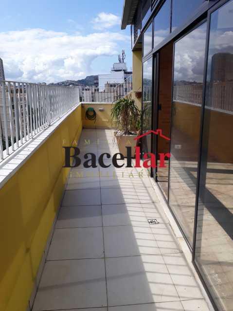 7 - Cobertura 4 quartos à venda Maracanã, Rio de Janeiro - R$ 900.000 - RICO40003 - 6