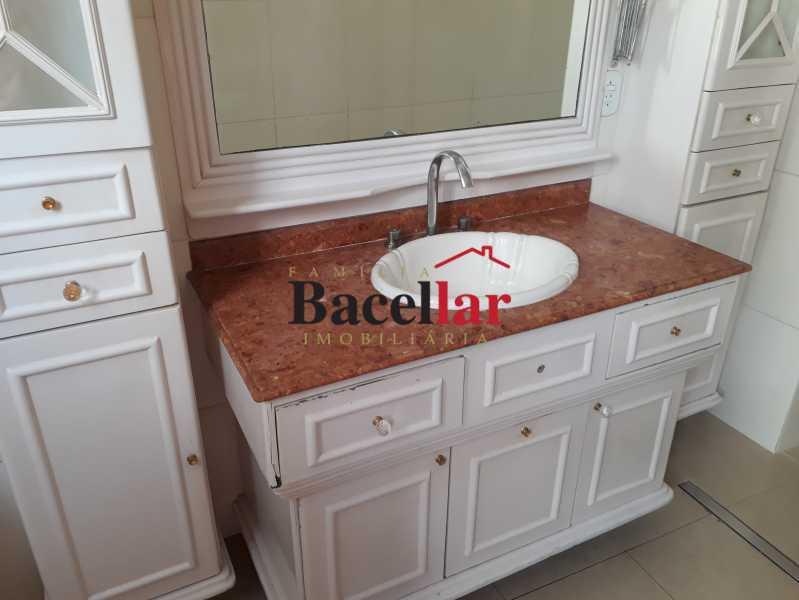 13 - Cobertura 4 quartos à venda Maracanã, Rio de Janeiro - R$ 900.000 - RICO40003 - 12