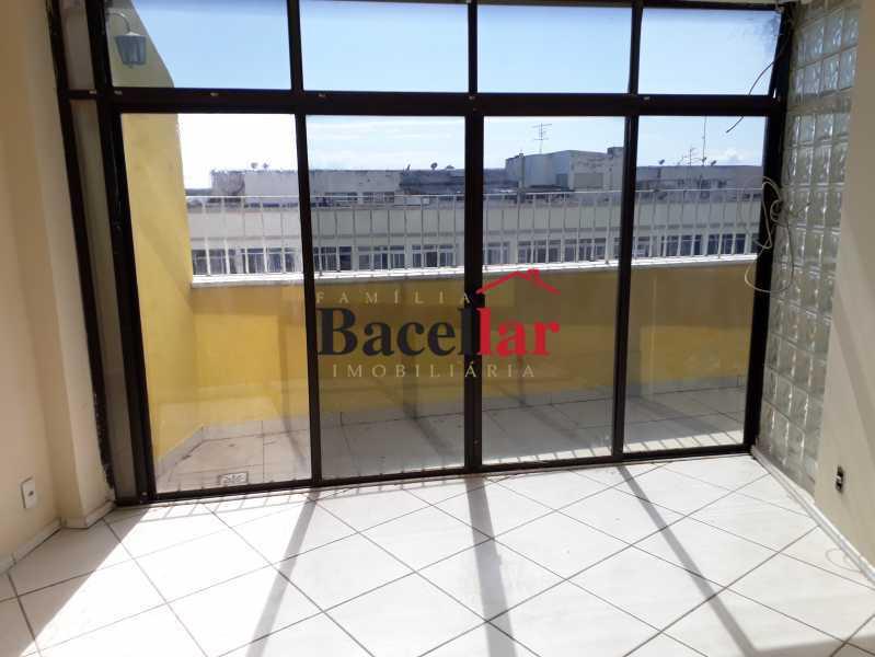 15 - Cobertura 4 quartos à venda Maracanã, Rio de Janeiro - R$ 900.000 - RICO40003 - 14