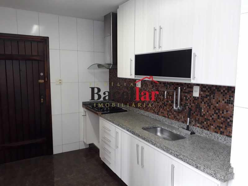 24 - Cobertura 4 quartos à venda Maracanã, Rio de Janeiro - R$ 900.000 - RICO40003 - 23