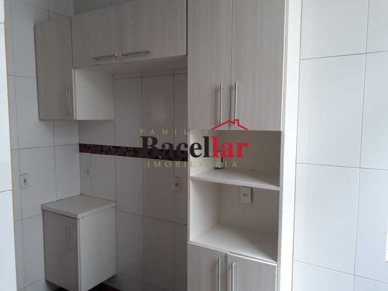 26 - Cobertura 4 quartos à venda Maracanã, Rio de Janeiro - R$ 900.000 - RICO40003 - 25