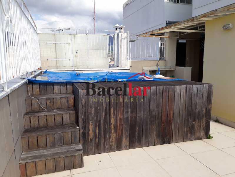 28 - Cobertura 4 quartos à venda Maracanã, Rio de Janeiro - R$ 900.000 - RICO40003 - 27