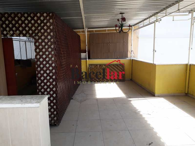 29 - Cobertura 4 quartos à venda Maracanã, Rio de Janeiro - R$ 900.000 - RICO40003 - 28