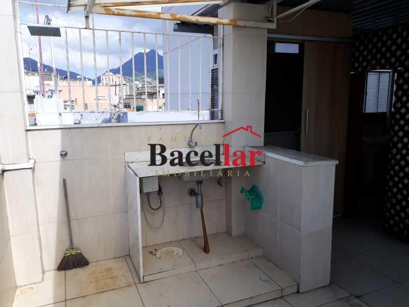 30 - Cobertura 4 quartos à venda Maracanã, Rio de Janeiro - R$ 900.000 - RICO40003 - 29