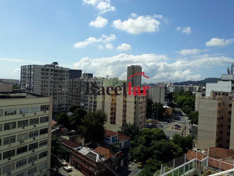 33 - Cobertura 4 quartos à venda Maracanã, Rio de Janeiro - R$ 900.000 - RICO40003 - 30