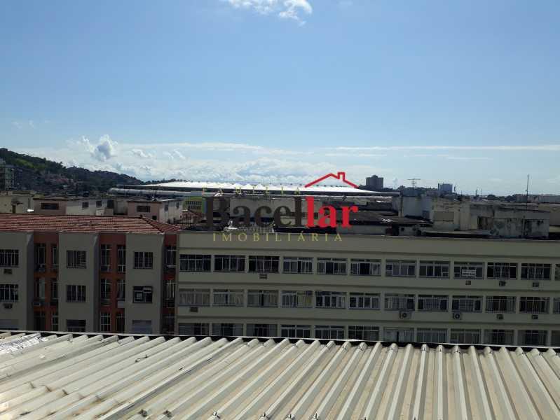 34 - Cobertura 4 quartos à venda Maracanã, Rio de Janeiro - R$ 900.000 - RICO40003 - 31