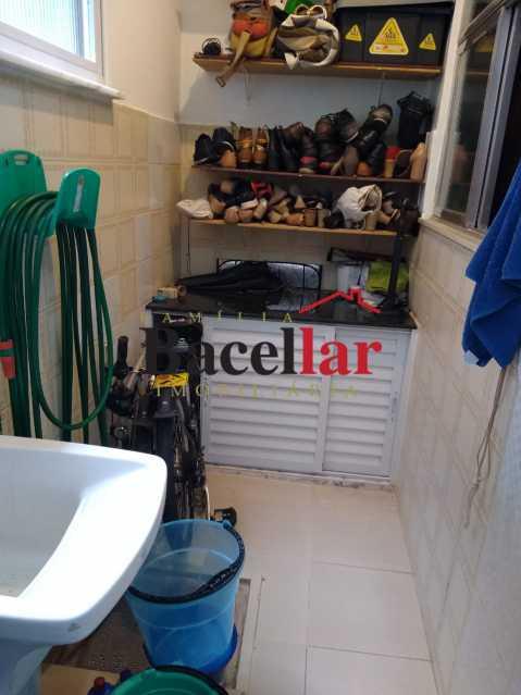 WhatsApp Image 2021-04-28 at 1 - Excelente Apartamento de Vila no Rio Comprido! - TIAP10999 - 7