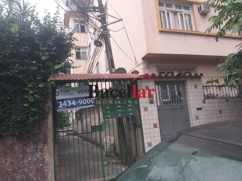 WhatsApp Image 2021-06-22 at 1 - Excelente Apartamento de Vila no Rio Comprido! - TIAP10999 - 21