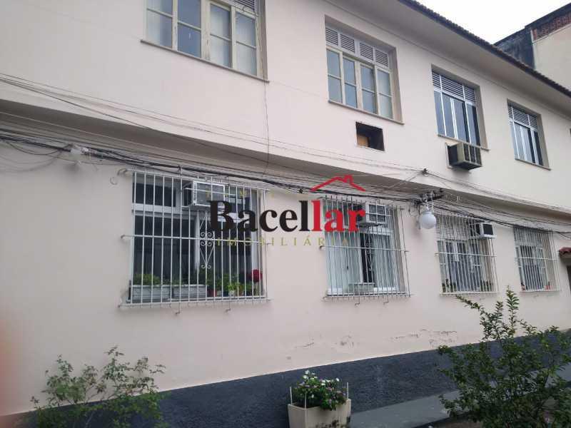 WhatsApp Image 2021-06-22 at 1 - Excelente Apartamento de Vila no Rio Comprido! - TIAP10999 - 1