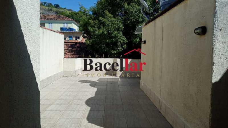 2281c901-d1c4-4cd4-8949-f8018e - Casa em Condomínio 3 quartos à venda Sampaio, Rio de Janeiro - R$ 370.000 - RICN30010 - 1