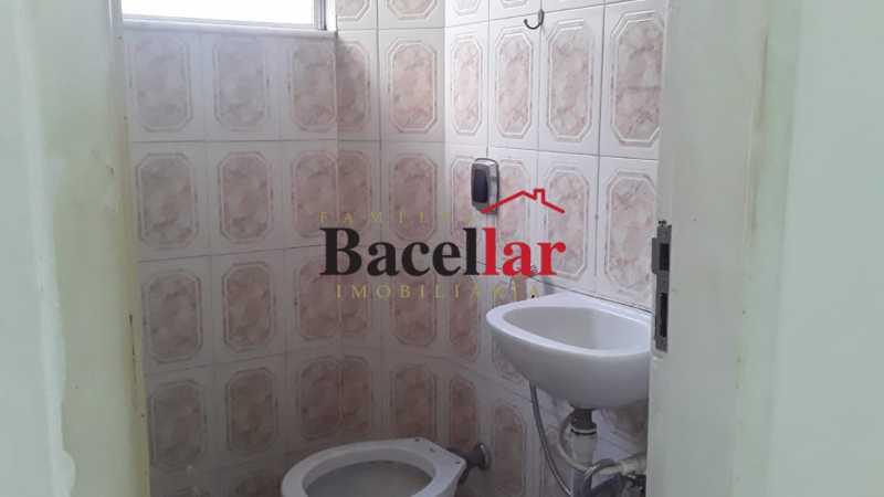 SALA 2.2 - Sala Comercial 28m² para alugar Riachuelo, Rio de Janeiro - R$ 750 - RISL00006 - 6