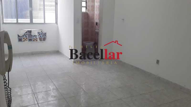 SALA 2.6 - Sala Comercial 28m² para alugar Riachuelo, Rio de Janeiro - R$ 750 - RISL00006 - 1
