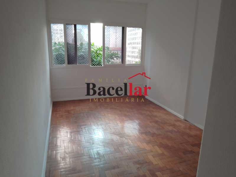 SALA FOTO 1 - Apartamento 2 quartos à venda Centro, Rio de Janeiro - R$ 545.000 - RIAP20275 - 1