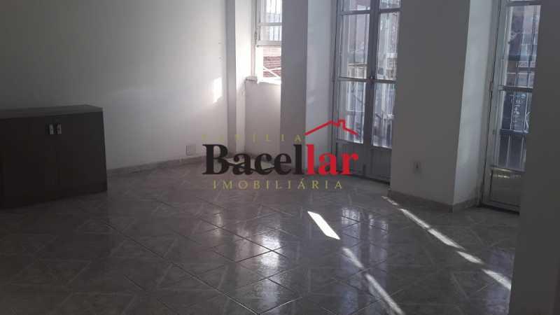 SALA 1.1 - Sala Comercial 32m² para alugar Riachuelo, Rio de Janeiro - R$ 900 - RISL00007 - 4