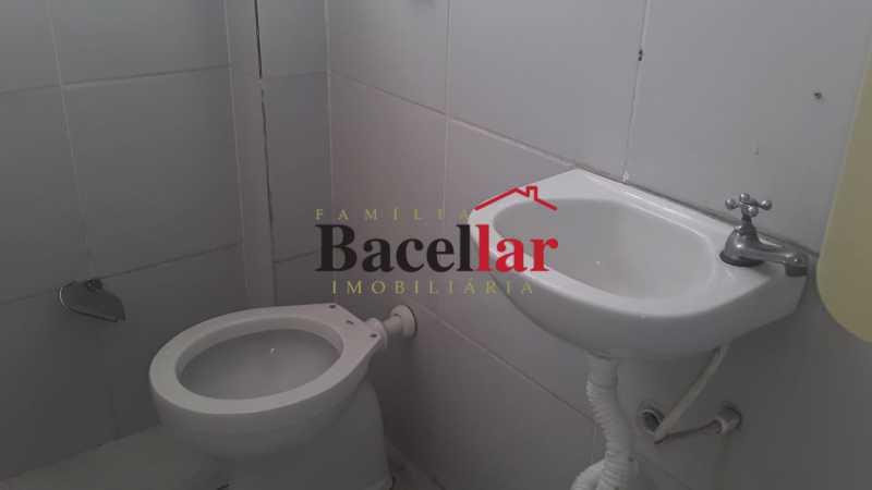 SALA 1.2 - Sala Comercial 32m² para alugar Riachuelo, Rio de Janeiro - R$ 900 - RISL00007 - 9