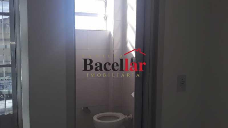 SALA 1.3 - Sala Comercial 32m² para alugar Riachuelo, Rio de Janeiro - R$ 900 - RISL00007 - 8