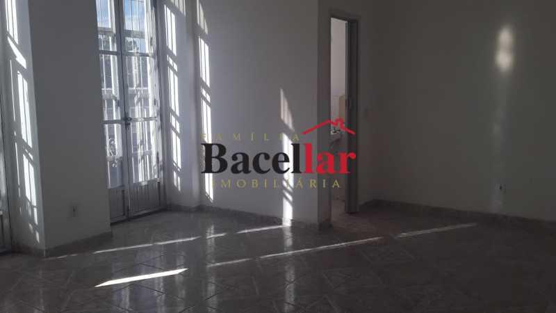 SALA 1.7 - Sala Comercial 32m² para alugar Riachuelo, Rio de Janeiro - R$ 900 - RISL00007 - 1