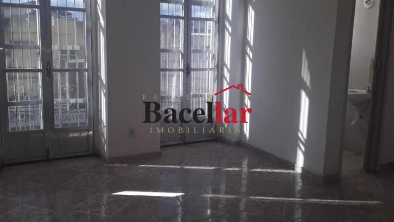 SALA 1.8 - Sala Comercial 32m² para alugar Riachuelo, Rio de Janeiro - R$ 900 - RISL00007 - 3