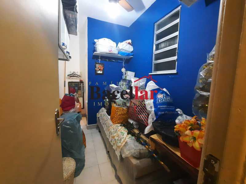 16 - Cobertura 1 quarto à venda Rio de Janeiro,RJ - R$ 280.000 - TICO10021 - 19