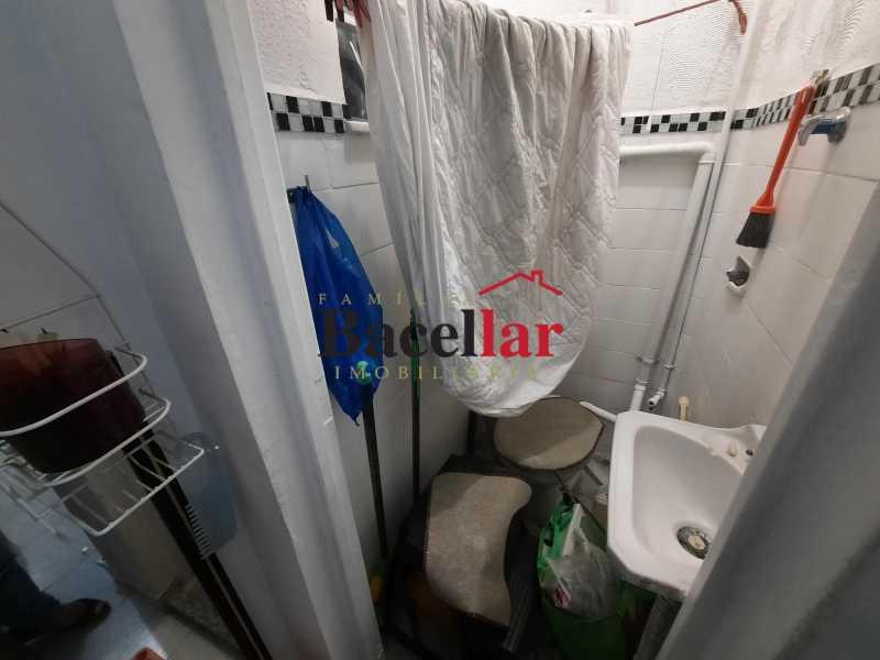 17 - Cobertura 1 quarto à venda Rio de Janeiro,RJ - R$ 280.000 - TICO10021 - 20