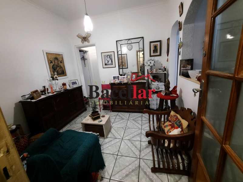 1 - Cobertura 1 quarto à venda Rio de Janeiro,RJ - R$ 280.000 - TICO10021 - 1