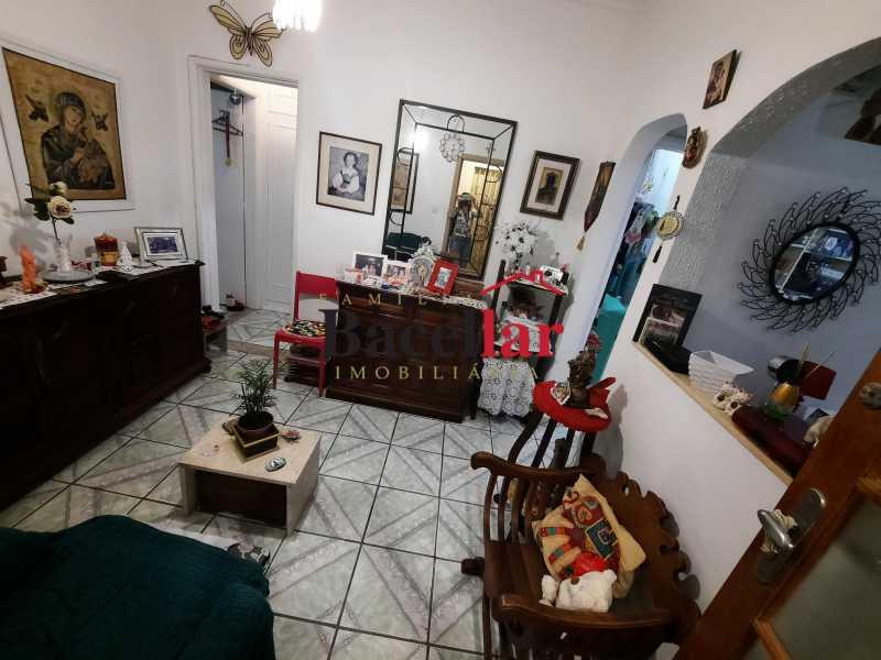 2 - Cobertura 1 quarto à venda Rio de Janeiro,RJ - R$ 280.000 - TICO10021 - 3
