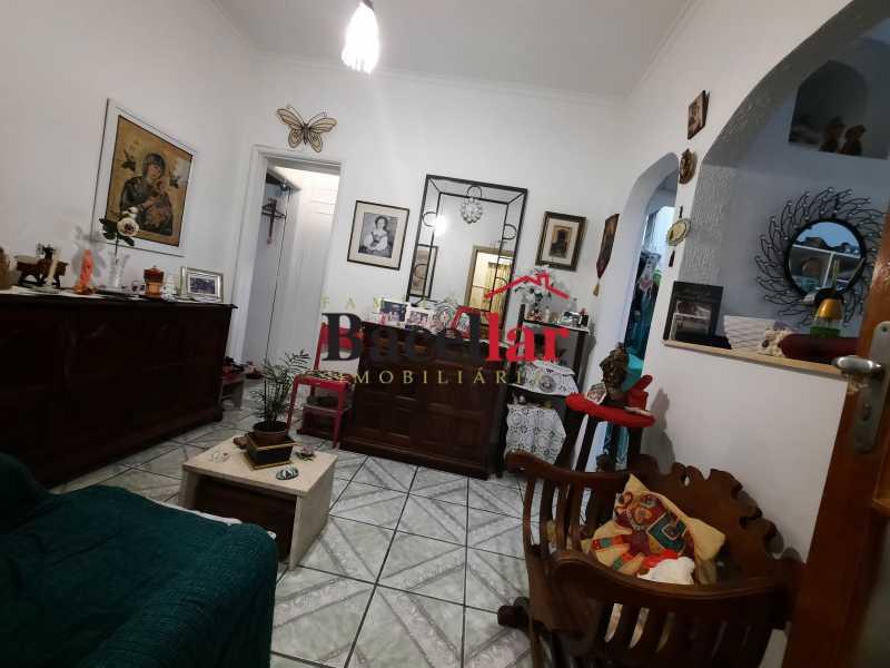 3 - Cobertura 1 quarto à venda Rio de Janeiro,RJ - R$ 280.000 - TICO10021 - 4