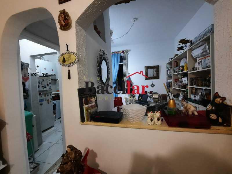 6 - Cobertura 1 quarto à venda Rio de Janeiro,RJ - R$ 280.000 - TICO10021 - 7