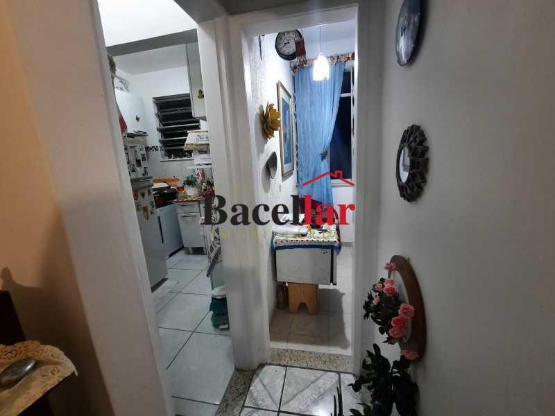 7 - Cobertura 1 quarto à venda Rio de Janeiro,RJ - R$ 280.000 - TICO10021 - 8