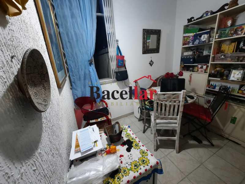 8 - Cobertura 1 quarto à venda Rio de Janeiro,RJ - R$ 280.000 - TICO10021 - 9