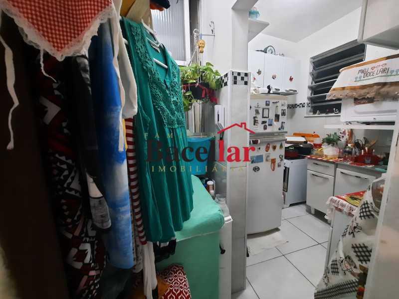 9 - Cobertura 1 quarto à venda Rio de Janeiro,RJ - R$ 280.000 - TICO10021 - 10