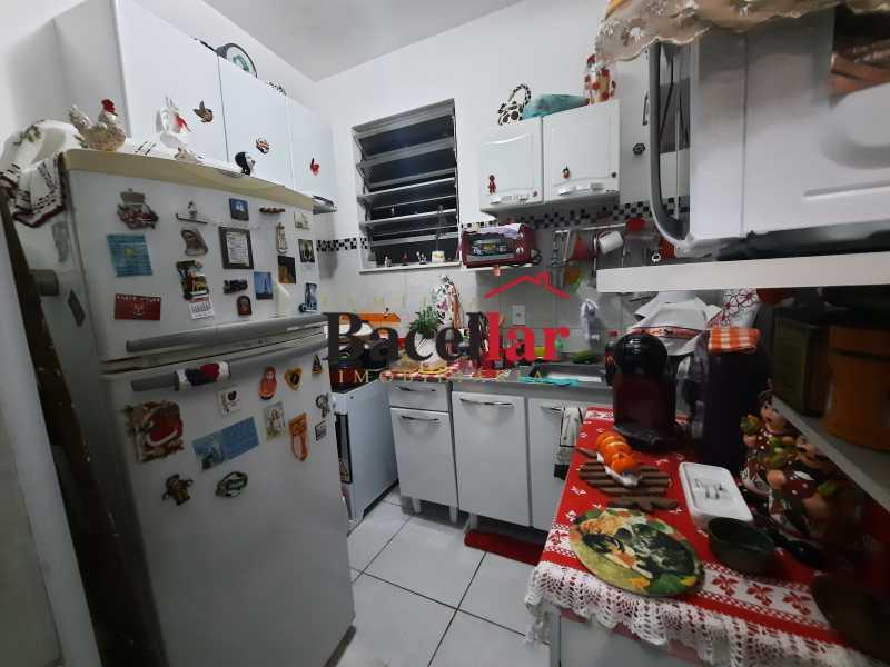 10 - Cobertura 1 quarto à venda Rio de Janeiro,RJ - R$ 280.000 - TICO10021 - 11