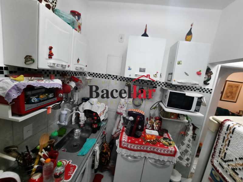 11 - Cobertura 1 quarto à venda Rio de Janeiro,RJ - R$ 280.000 - TICO10021 - 12