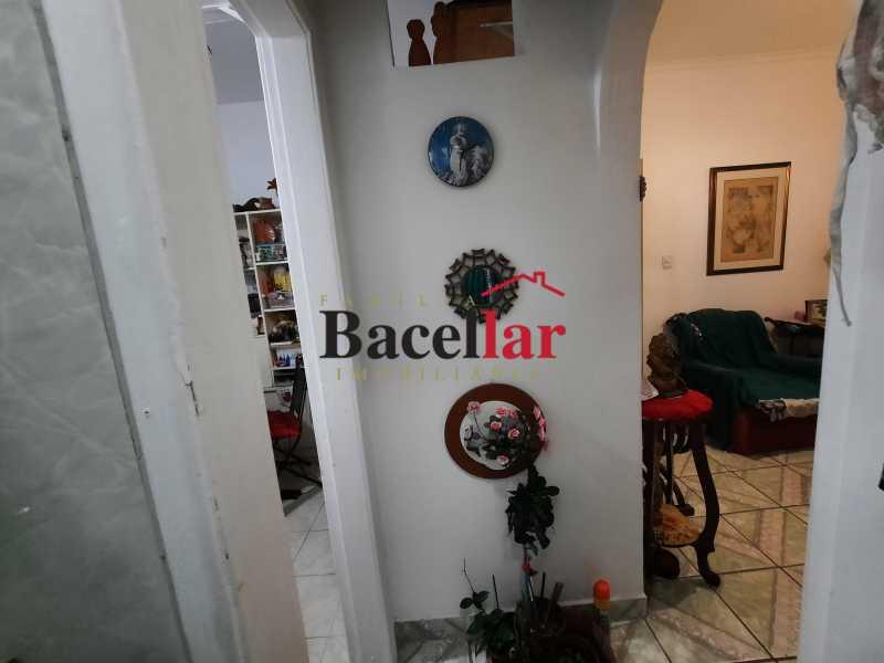 12 - Cobertura 1 quarto à venda Rio de Janeiro,RJ - R$ 280.000 - TICO10021 - 13